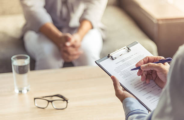 chatten met een psycholoog online